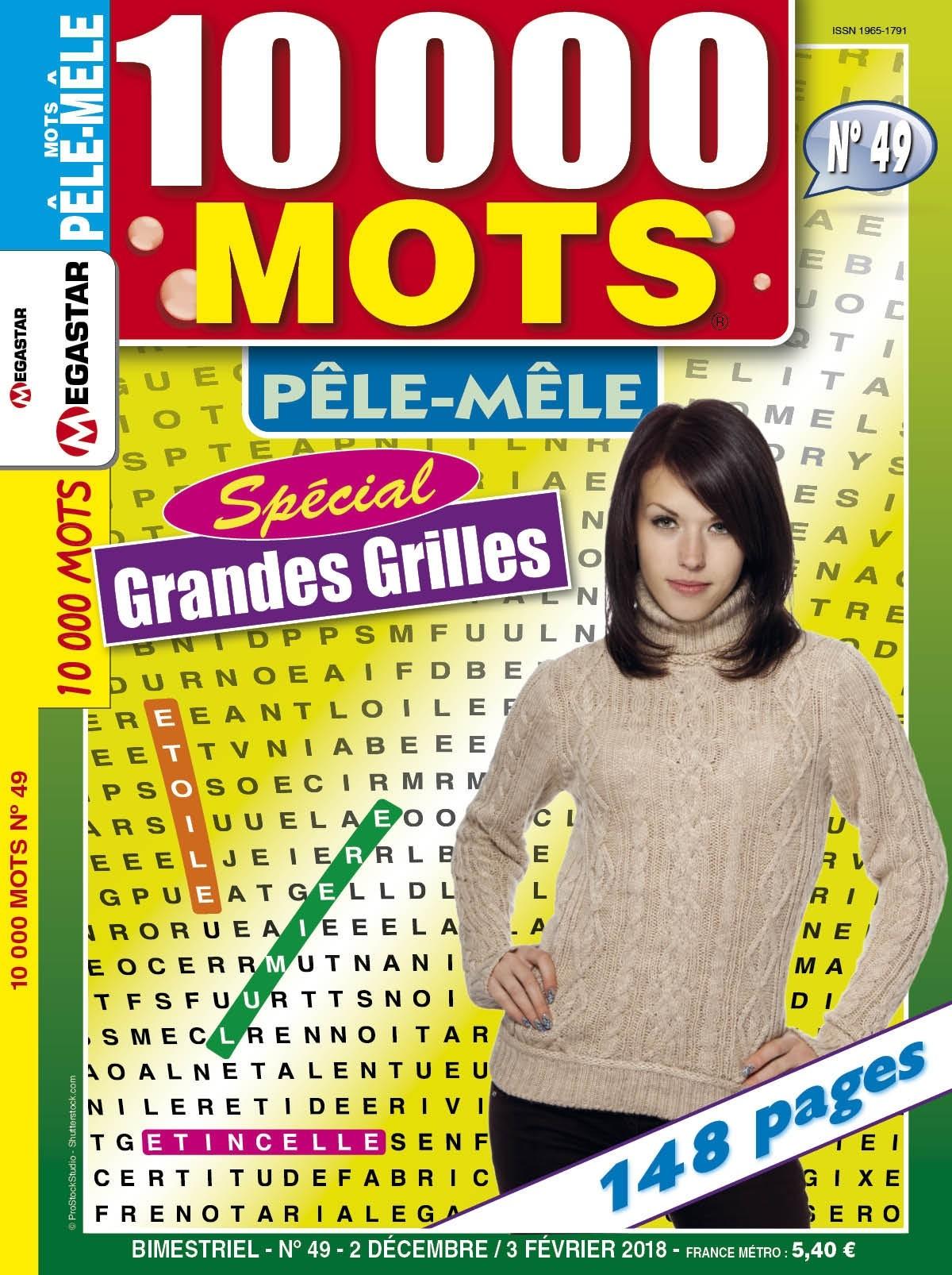 10 000 MOTS