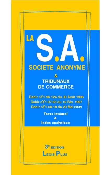 La S.A.   (Société Anonyme)