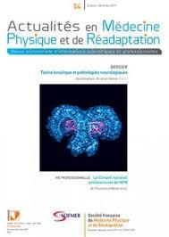 Actualités en Médecine Physique et de réadaptation