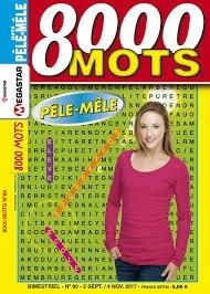 8 000 MOTS