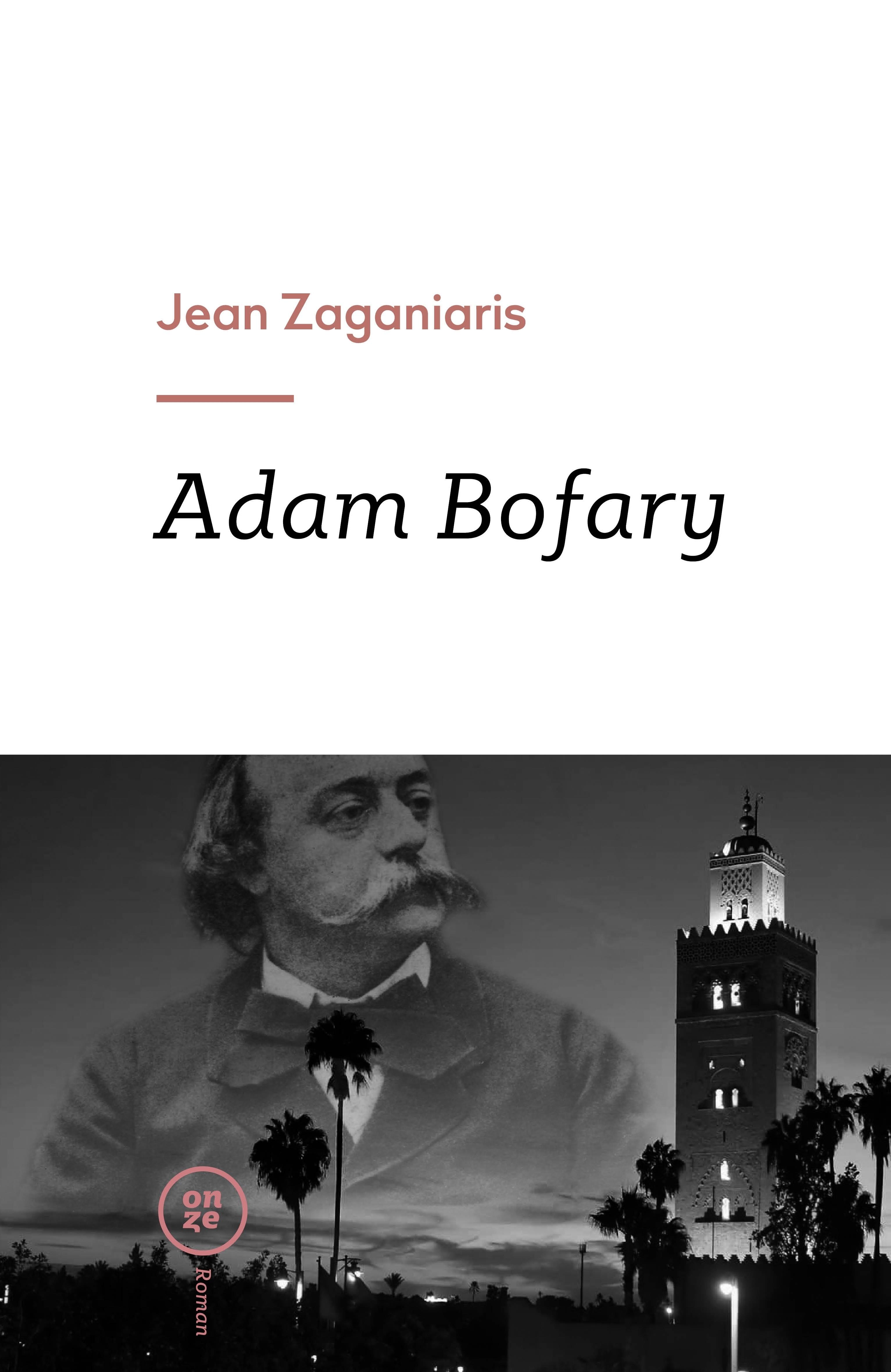 Adam bofary