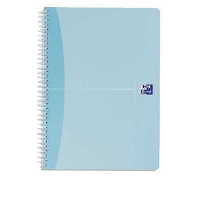 Cahier Oxford BEAUTY A4 INTEGRAL 180 pages SEYES
