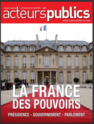 ACTEURS PUBLICS LE MAGAZINE
