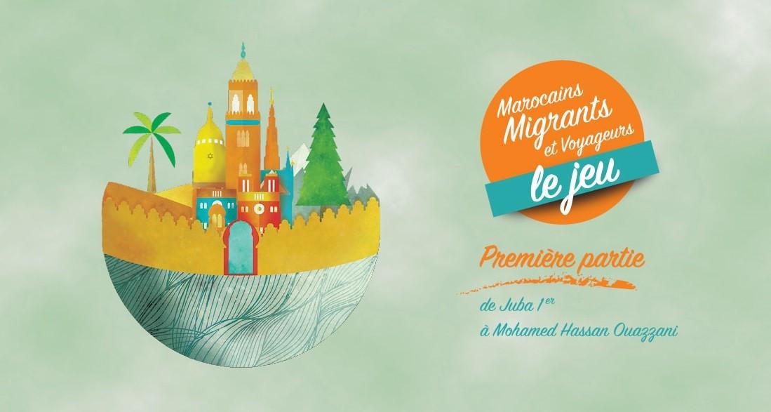 Marocains Migrants et voyageurs