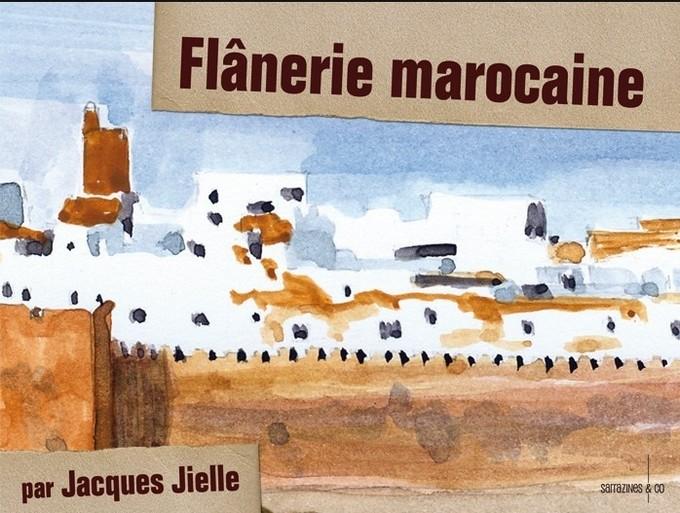 Flânerie marocaine