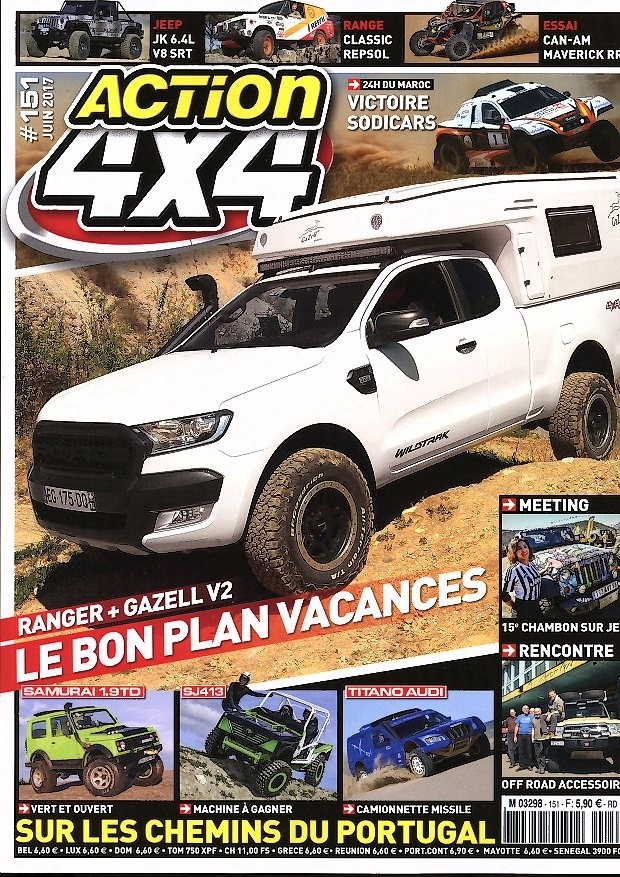 ACTION 4X4