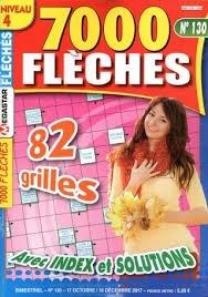 7 000 FLECHES NIVEAU 4